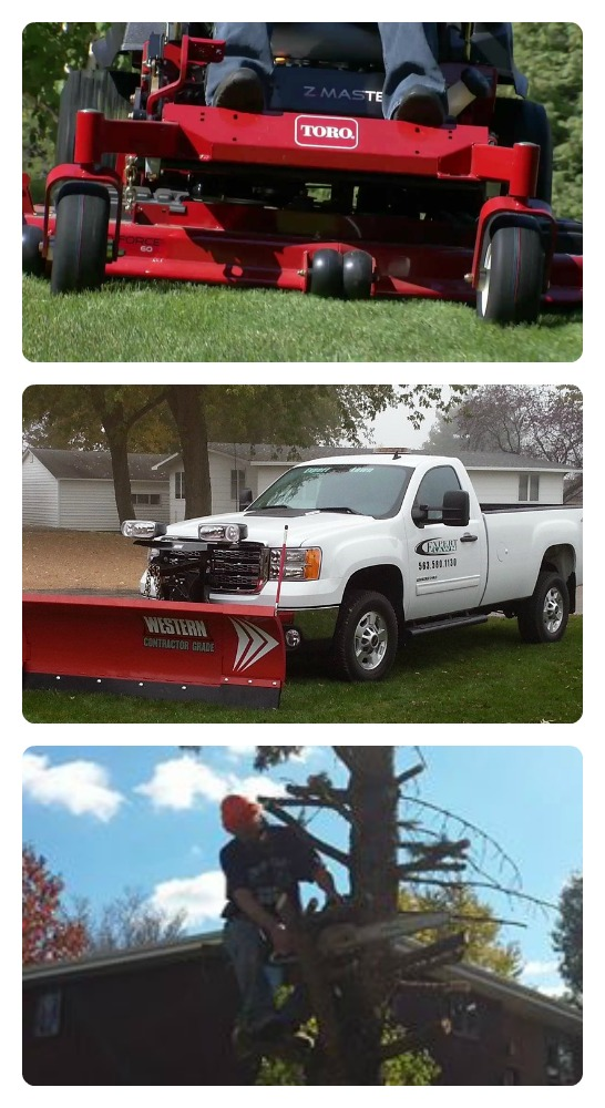 Commercial Grounds Services